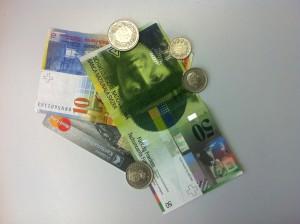 Lohn, Gehalt Pflegefachpersonen Schweiz, Verdienstmöglichkeiten
