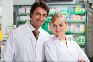 Stelle Pharmazeut Schweiz