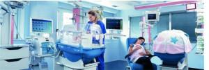 Pflegefachfrau Neonatologie Schweiz