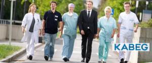 Innere Medizin Österreich, Job, Stelle