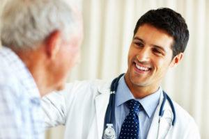 Arbeitsstelle Oberarzt Gerontopsychiatrie / Alterspsychiatrie Schweiz