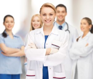 Job leitender Arzt Notfall