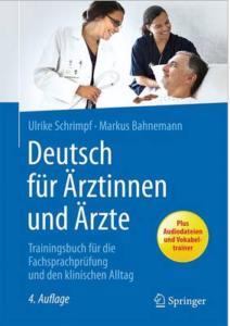 Sprachprüfung Arzt Schweiz