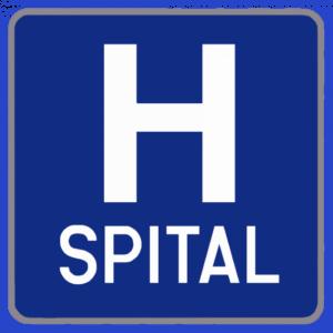 Tafel Spital - Spitalschliessungen