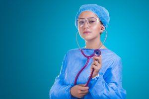 Dipl. Pflegefachfrau HF