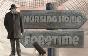 temporäres Pflegepersonal - Zeitarbeit Schweiz